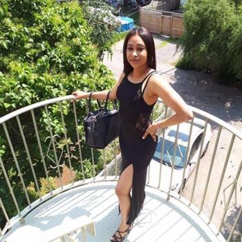 Babysitter Montréal: Melyna