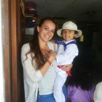 Babysitter Oostende: Lisa