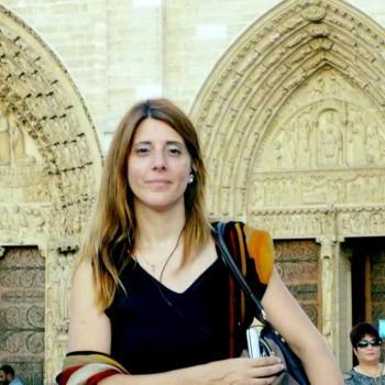 Babysitter Carcavelos: Lorena Gintautas