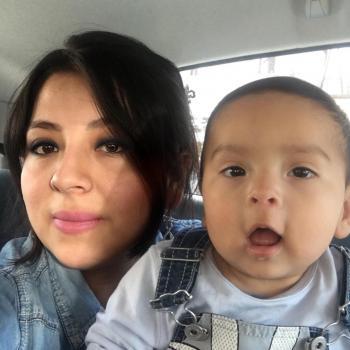 Babysitter Legnano: Prisila
