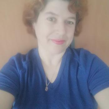 Baby-sitter Bruxelles (Koekelberg): Mariana