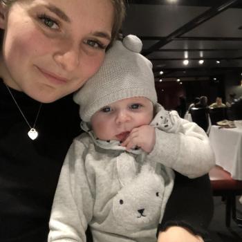 Babysitter Sydney: Lily