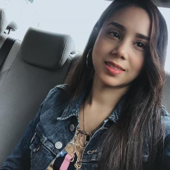 Babysitter San José: Massiel
