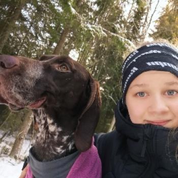 Lastenhoitaja Siilinjärvi: Aliina