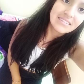 Niñera Trujillo: Magali