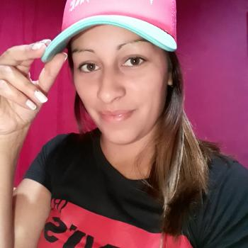 Niñera Florencio Varela: Ayelen