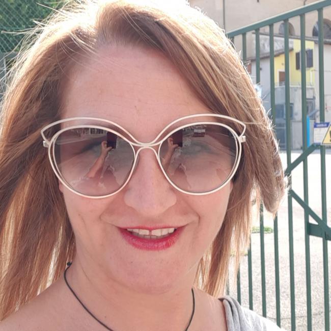 Tata a Verona: Silvia