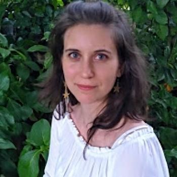 Babysitter Moscavide e Portela: Elisabete