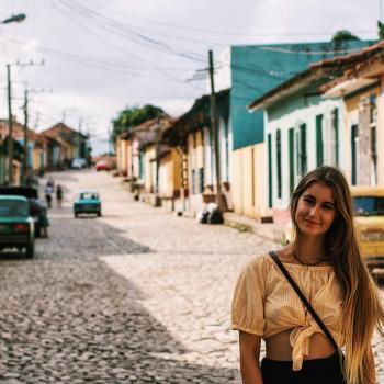 Canguro Murcia: Isabel Mesa del Castillo Muñoz