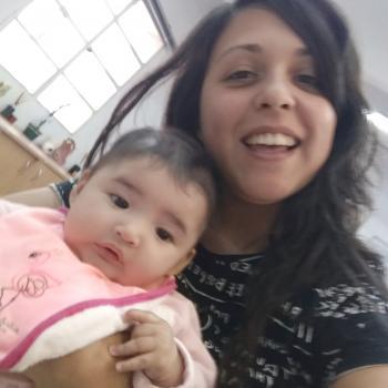 Babysitter Kloten: Natalia