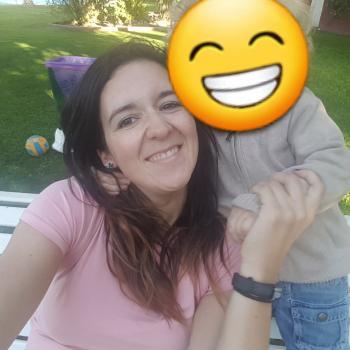 Canguro Madrid: Noemi