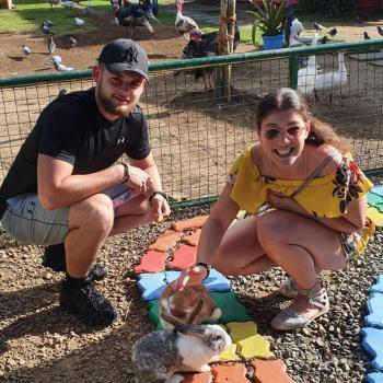 Babysitter Croydon: Alicia