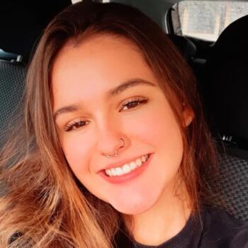 Babá em Itajaí: Julia