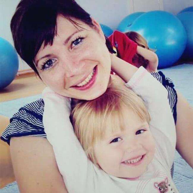 Babysitter in Brussel (Etterbeek): Elisabeth