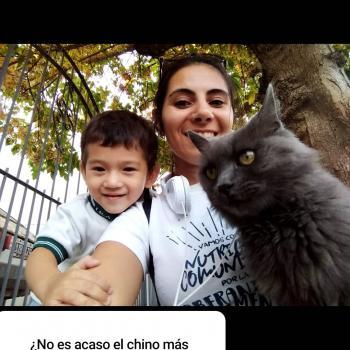 Babysitter Perpignan: Lucía