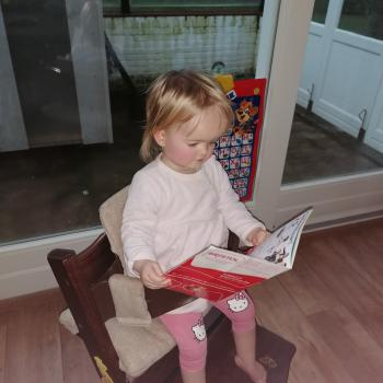Oppaswerk Poeldijk: oppasadres Anna