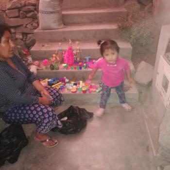 Niñera en Valdemoro: Rosa margarita