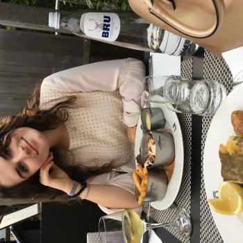 Barnvakt i Stockholm: Ilina