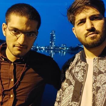 Babysitter in Brüssel: Waseem