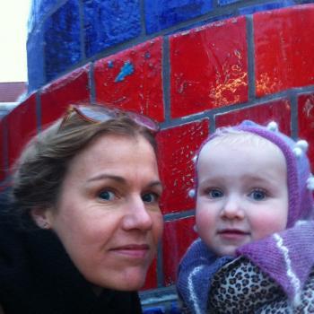 Barnepige Horsens: Pernille
