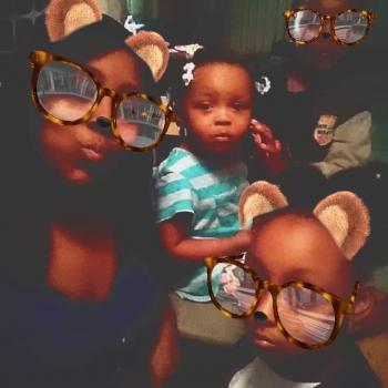 Babysitter in Milwaukee: Chanel