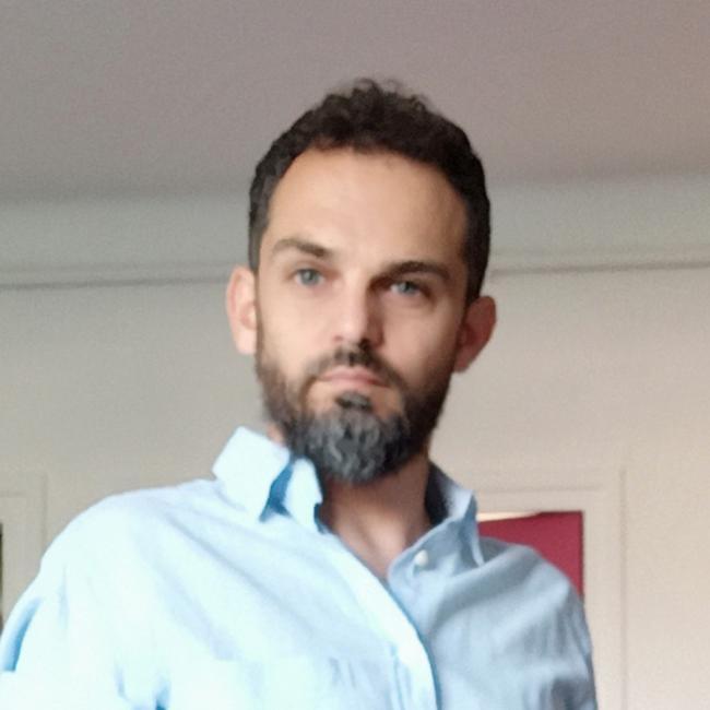 Job de garde d'enfants à Marseille: Guillaume
