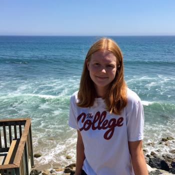 Baby-sitter Lyon: Melissa