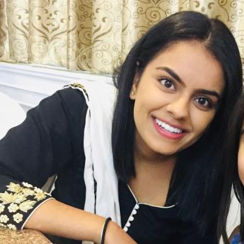 Baby-sitter Surrey: Prabh