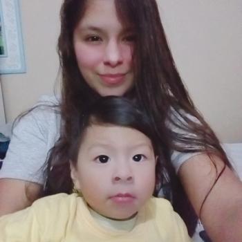 Babysitter Chorrillos (Lima region): Karolay
