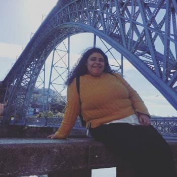 Babysitter Porto: Beatriz