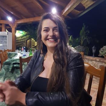 Babysitter Genova: Cecilia