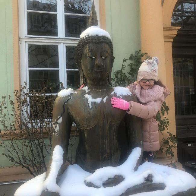 Babysitter Job in Heidelberg: Henry