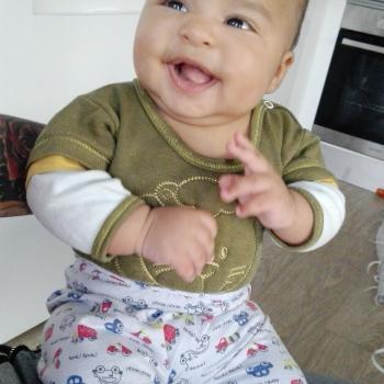 Trabalho de babysitting Vila Nova de Famalicão: Trabalho de babysitting Kamilla