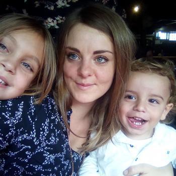 Babysitter Guidonia Montecelio: Chiara
