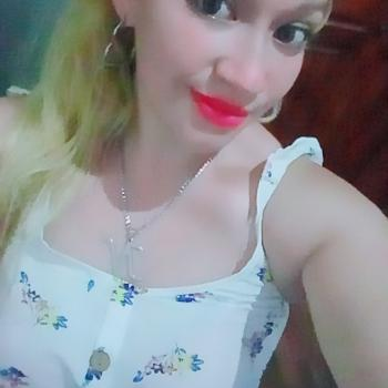 Babysitter in San Miguel de Tucumán: Natalia Edith
