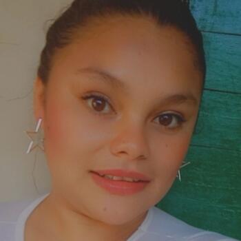 Babysitter in Retiro: Marcela
