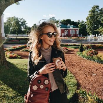 Lapsehoidmise töö asukohas Tallinn: lapsehoidja töö Karolin
