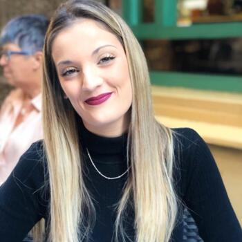Nanny in Cadiz: Sonia