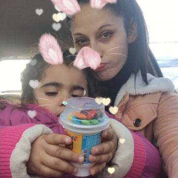 Niñera en Moreno: Sandra