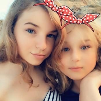 Babysitter Colombes: Amandine