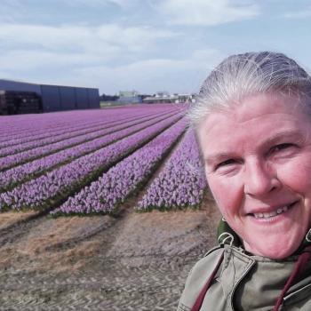 Oppas Leiden: Gerda