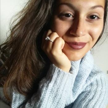 Babysitter a Lucca: Federica Suffredini