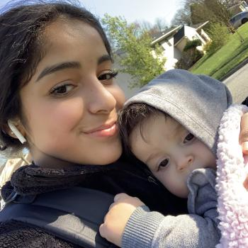 Babysitters in Blackwood: Aseel