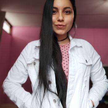 Niñera en Conchalí: Andrea