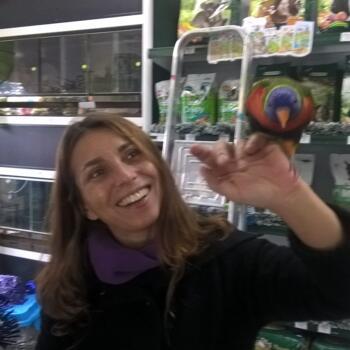 Babysitter in Viseu: Mónica