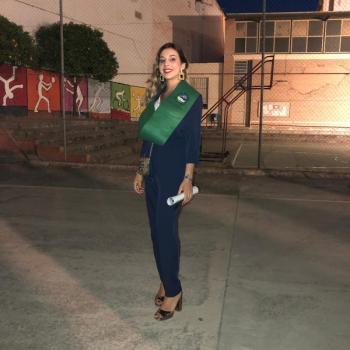 Niñera Córdoba: Nerea