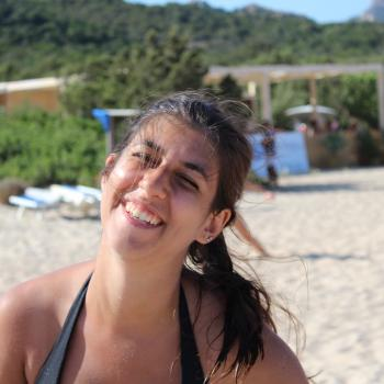 Childminder Samarate: Noemi
