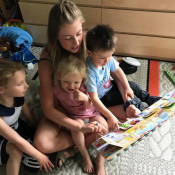 Babysitter in Lakewood: Halie