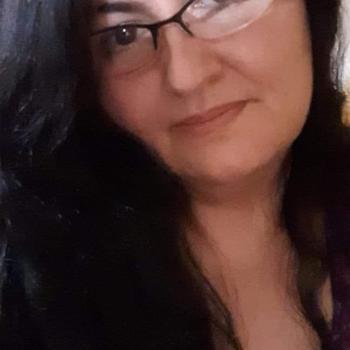 Niñera Santiago de Querétaro: Rebeca