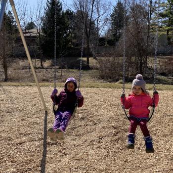 Babysitting job in Mississauga: babysitting job Andrew & Laura